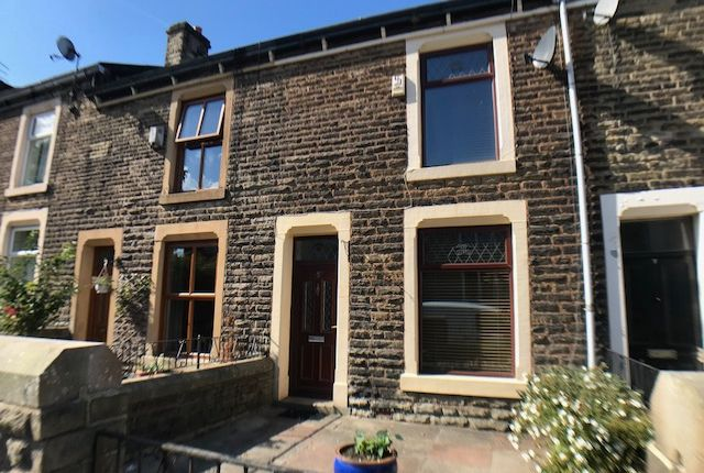 Thumbnail Terraced house to rent in Barnfield St, Accrington