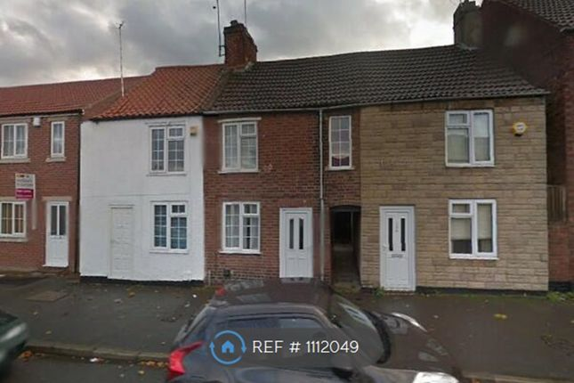2 bed terraced house to rent in Newgate Street, Worksop S80