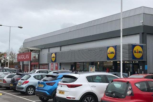 Thumbnail Retail premises to let in Unit 1B, Bognor Regis Retail Park, Rowan Way, Bognor Regis, South East