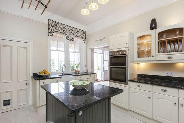 Thumbnail Semi-detached house for sale in Tower Road West, St. Leonards-On-Sea, East Sussex.