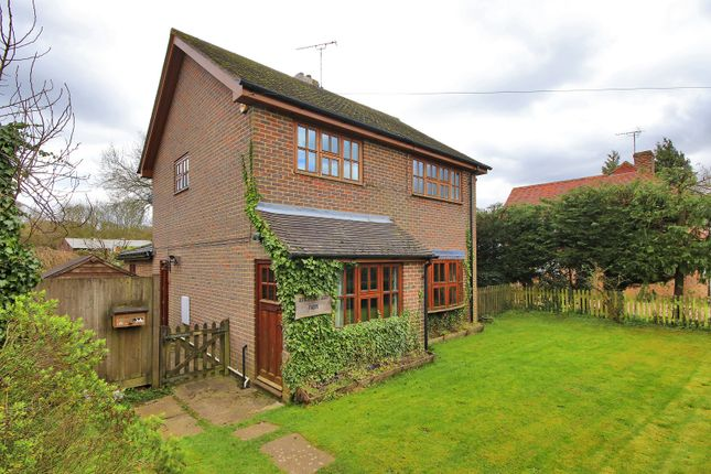 Thumbnail Farmhouse for sale in Lymbridge Green, Stowting, Ashford