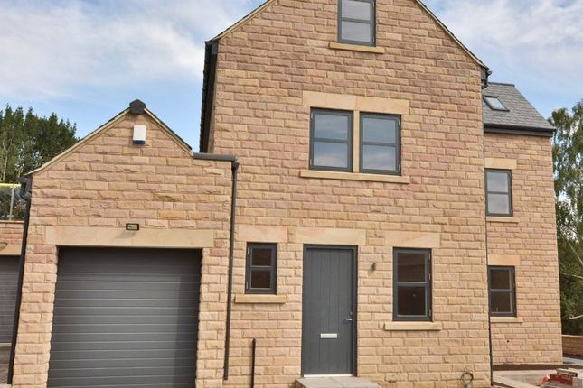 Thumbnail Detached house for sale in Plot 6 Bracken Chase, Bracken Chase, Syke Lane, Scarcroft, West Yorkshire