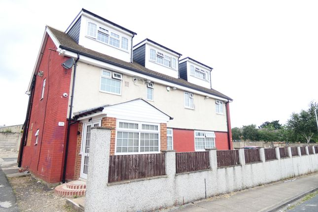 11 bed detached house for sale in Woodroyd Terrace, West Bowling, Bradford BD5