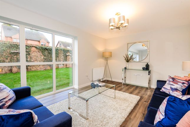 Thumbnail Semi-detached house for sale in Ranelagh Road, Malvern