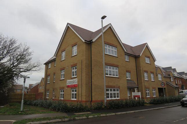 1 bed flat for sale in Hardys Road, Bathpool, Taunton