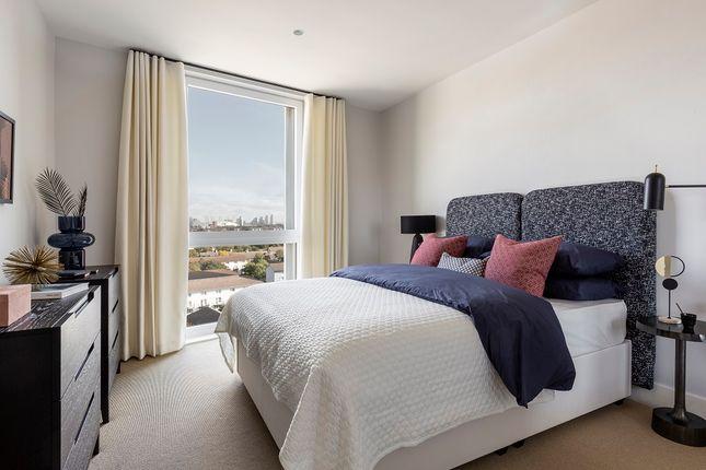 Bedroom of Moulding Lane, Deptford, London SE14