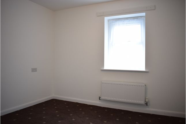 Bedroom Two of Amber Grove, Sutton-In-Ashfield NG17