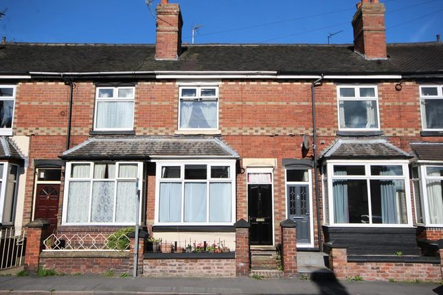 Thumbnail Property for sale in Uttoxeter Road, Blythe Bridge, Stoke-On-Trent