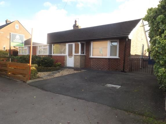 Thumbnail Bungalow for sale in Moss Lane, Coppull, Chorley, Lancashire