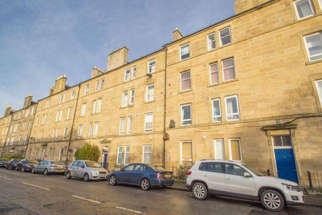 Thumbnail Flat to rent in Westfield Road, Gorgie, Edinburgh