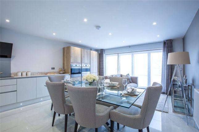 Terraced house for sale in Torrington Gardens, Bounds Green, London