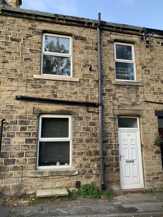Thumbnail Terraced house for sale in Thomas Street, Liversedge, West Yorkshire