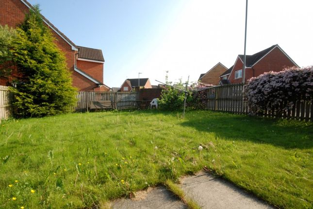 Garden of Rosecroft, Pelton, Chester Le Street DH2