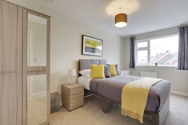 Thumbnail Room to rent in Oakwood Rise, Tunbridge Wells