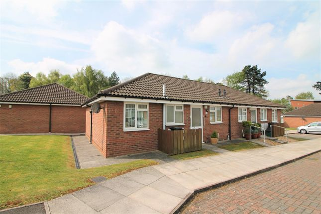 Thumbnail Bungalow for sale in Kings Meade, Coleford