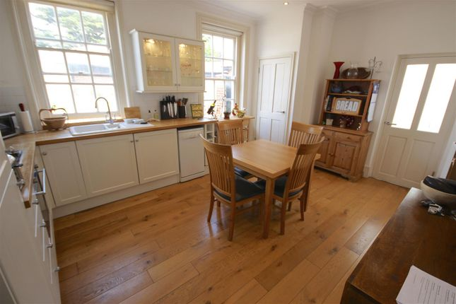 Thumbnail Terraced house to rent in Cow Lane, Castle Street, Portchester, Fareham