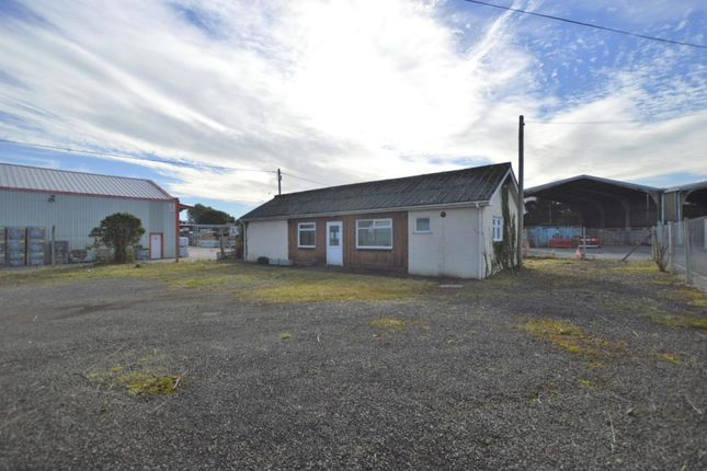 Thumbnail Commercial property for sale in Fordton Trading Estate, Crediton, Devon