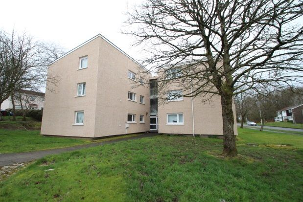 Thumbnail Flat to rent in Ness Drive, St Leonards