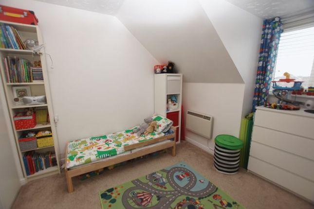 Bedroom Two of Heritage Way, Priddys Hard, Gosport PO12