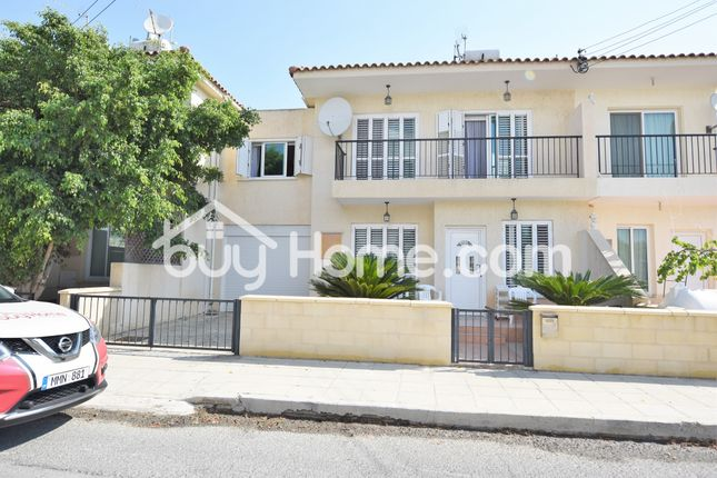 3 bed semi-detached house for sale in Dhekelia Road, Larnaca, Cyprus