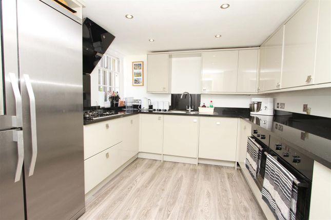 Kitchen of Uxbridge Road, Hillingdon, Uxbridge UB10