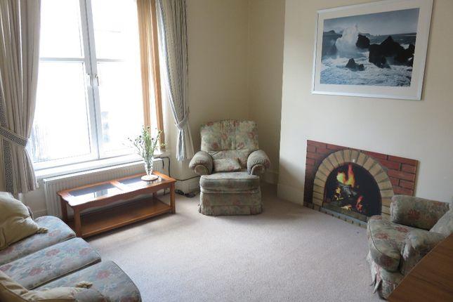 Thumbnail Flat to rent in Elmbank Road, Old Aberdeen, Aberdeen