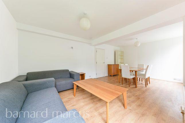 Thumbnail Flat to rent in Priory Heights, Wynford Road, Islington
