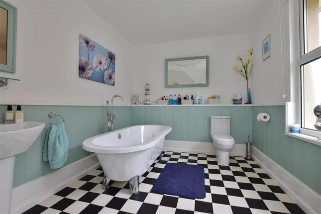 Bathroom of North Street, Sutton Valence, Maidstone, Kent ME17