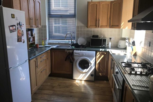Thumbnail Flat to rent in Cotswold Street, Liverpool