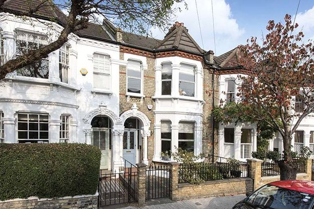 Thumbnail Terraced house for sale in Boundaries Road, London