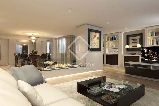Thumbnail Apartment for sale in Spain, Madrid, Madrid City, Chamberí, Almagro, Dev1610