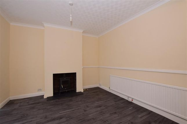 Thumbnail Terraced house for sale in Alpha Road, London