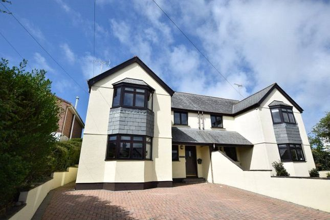 Thumbnail Semi-detached house to rent in New Road, Stratton, Bude