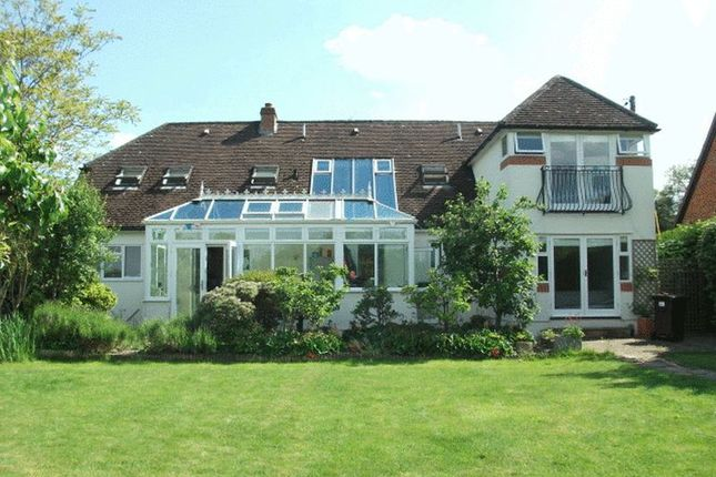 Thumbnail Property to rent in Appleford Road, Sutton Courtenay, Abingdon