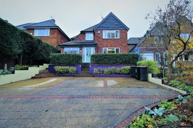Thumbnail Detached house for sale in Moor Lane, Bramcote, Nottingham
