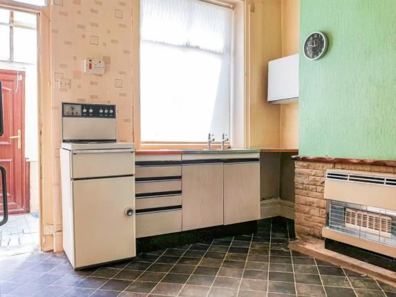 Kitchen of Reedyford Road, Nelson, Lancashire BB9