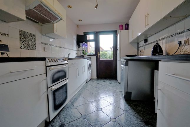 Kitchen of Hampton Park, Bangor BT19