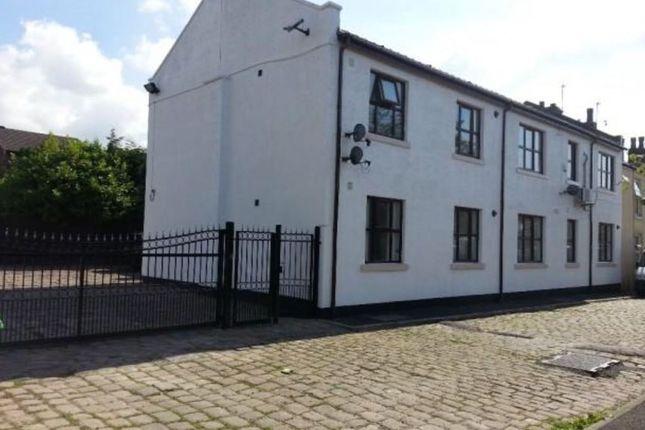 Thumbnail Flat to rent in South View, Bamford, Rochdale