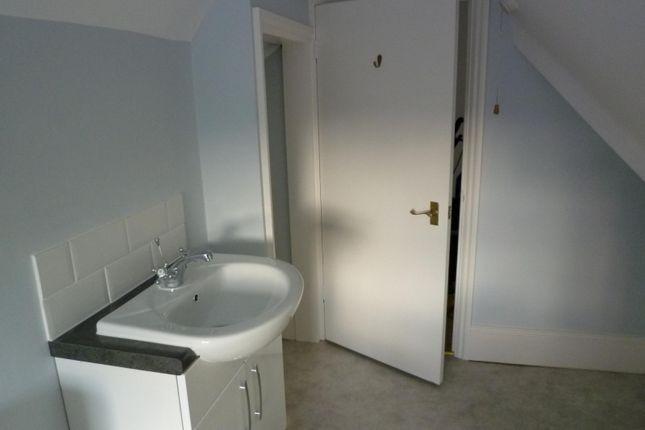 Bathroom Again of Eardley Road, Sevenoaks TN13