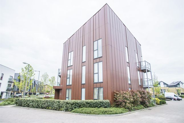 Thumbnail Flat for sale in St. Clements Avenue, Romford