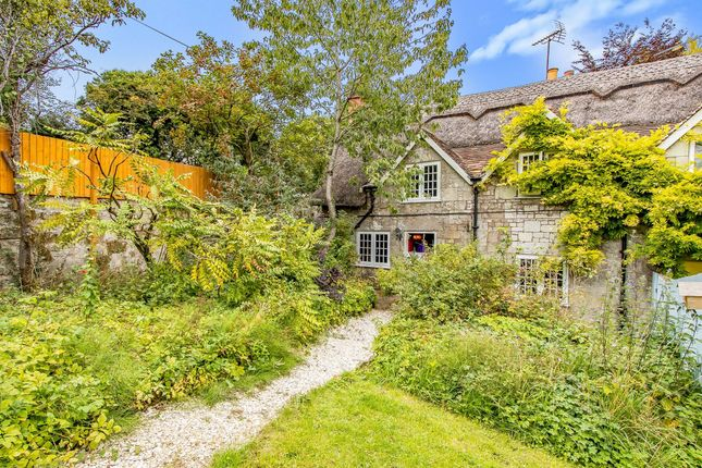 Thumbnail Property for sale in Compton Abbas, Compton Abbas, Shaftesbury