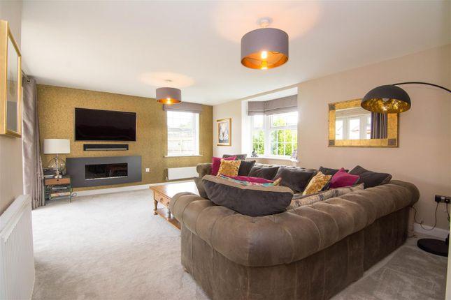 Living Room of Mill Walk, Otley LS21