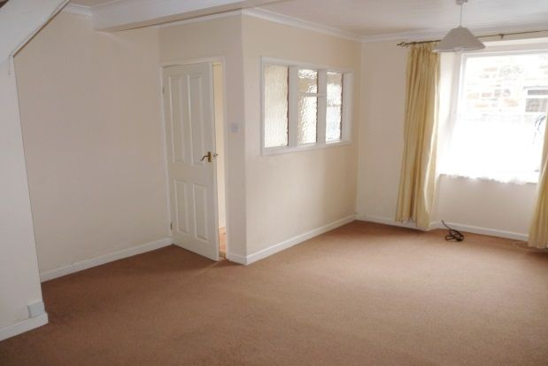 Thumbnail Terraced house to rent in Penlee Street, Penzance