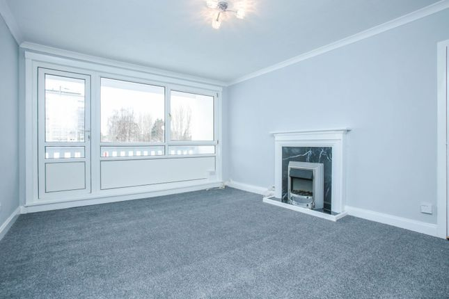 Thumbnail Flat for sale in 47 Tinwald Path, Glasgow