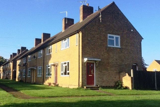 Thumbnail Terraced house to rent in Holkham Green, West Raynham