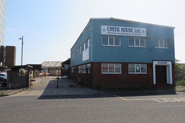 Thumbnail Light industrial to let in Former Cheek House Premises, Marsden Road, Grimsby, North East Lincolnshire