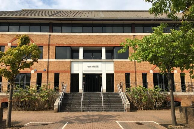 Thumbnail Office to let in Ground Floor, Oak House, Reeds Crescent, Watford