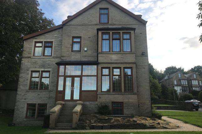 Thumbnail Detached house for sale in Toller Drive, Bradford