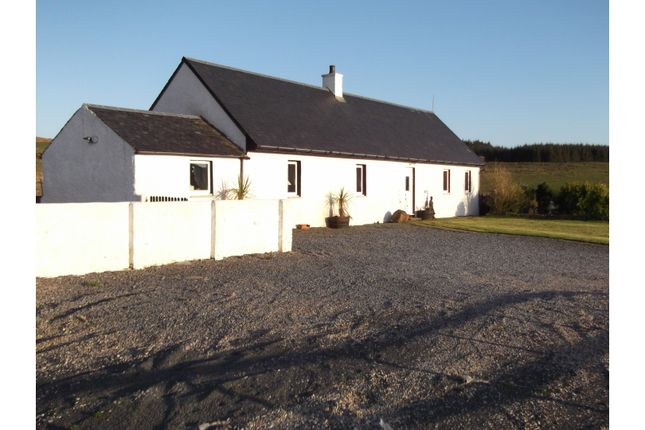 Thumbnail Cottage for sale in Clover Cottage, Campbeltown