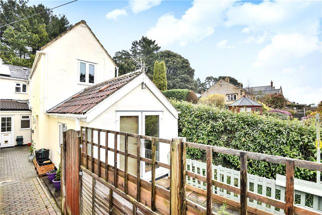 2 bed semi-detached house for sale in East Street, Ilminster, Somerset